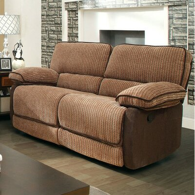 Denitze Reclining Loveseat