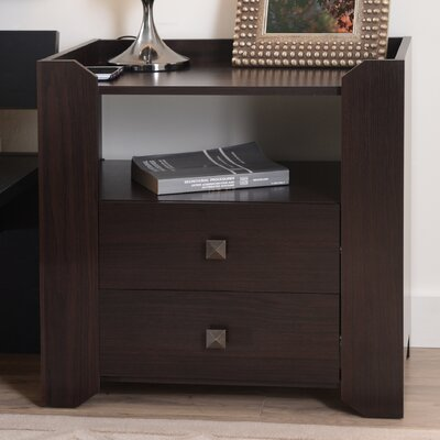 Torrence End Table