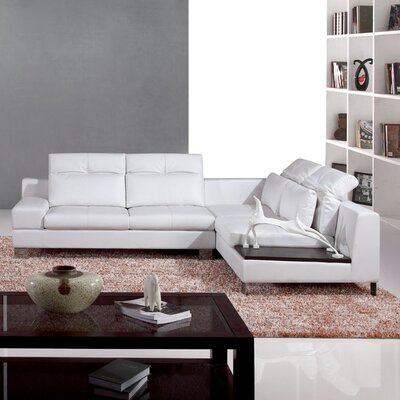 Saginaw Reclining Sectional