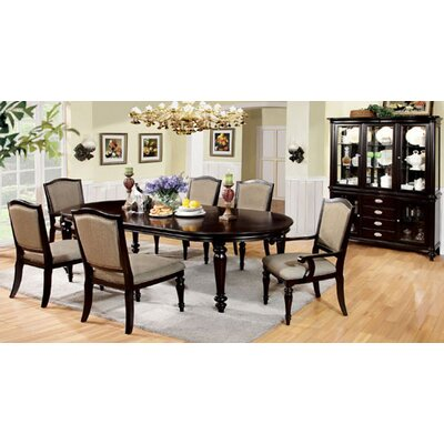 Cliffe 7 Piece Dining Set