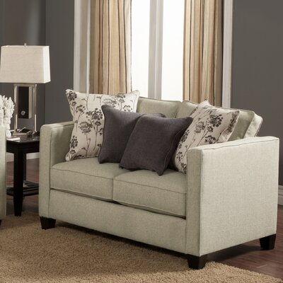 Hokku Designs KUI6910 25210870 Ogania Loveseat