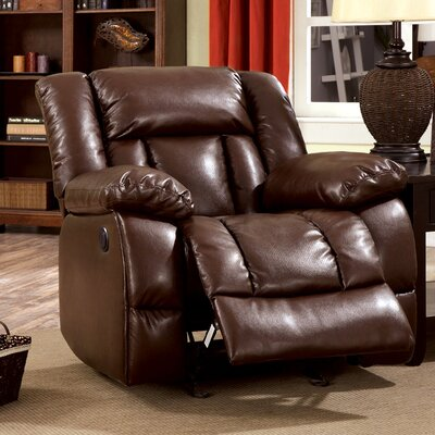Genriche Power Motion Recliner