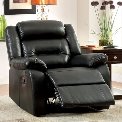 Brecken Recliner