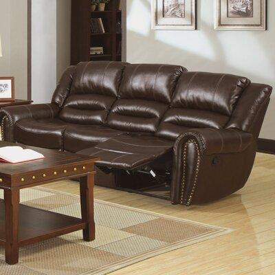 KUI6963 25349073 KUI6963 Hokku Designs Amelly Reclining Sofa