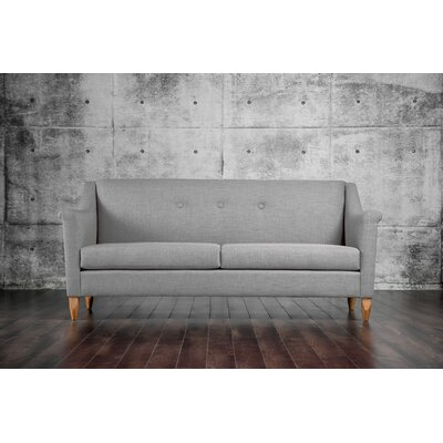 KUI6979 25402118 KUI6979 Hokku Designs Eamon Tufted Sofa Upholstery
