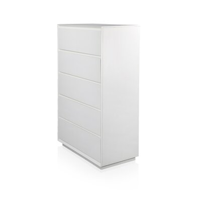 Pearl 6 Drawer Chest