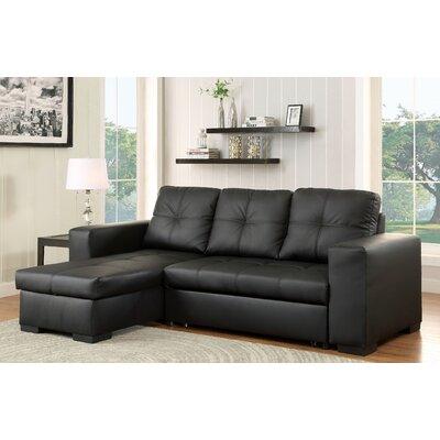 Candace Reversible Sectional Collection