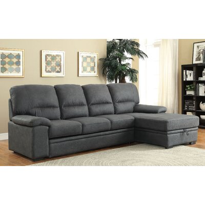 Lynchburg Sleeper Sectional Collection