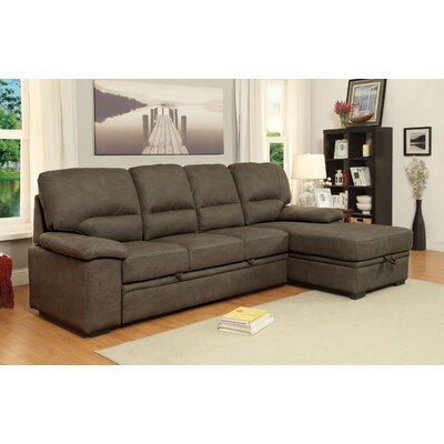 Lynchburg Sleeper Sectional