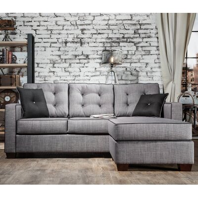 Urban Valor Sectional Collection
