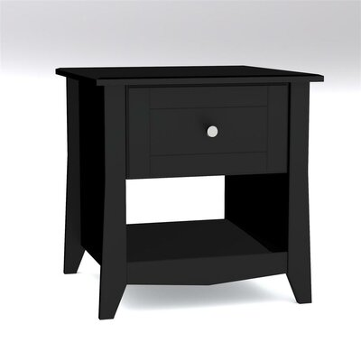 Alesha End Table