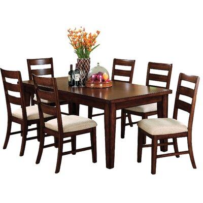 Pristine 7 Piece Dining Set