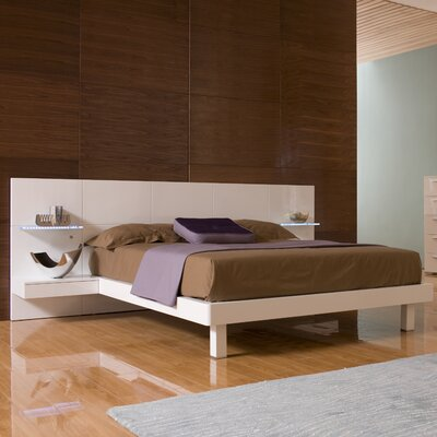 Blasko Platform Bed Size: King