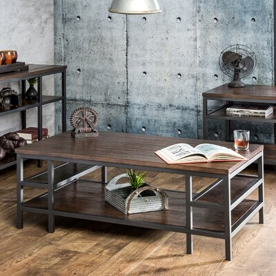 Kizan Coffee Table