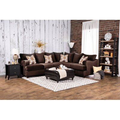 Bonaparte Sectional Collection