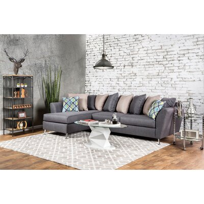 Wolverton Sectional Collection