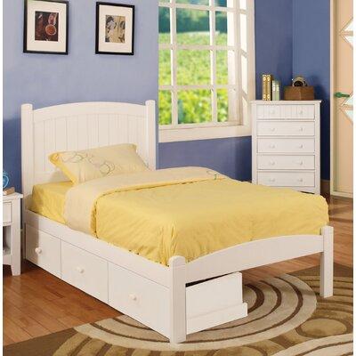 Caren Panel Bed