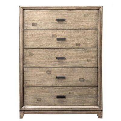 Karla Panel Configurable Bedroom Set