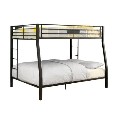 Alfredo Full over Queen Bunk Bed