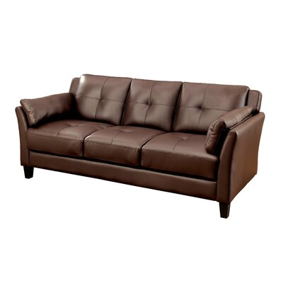 Hokku Designs KUI7578 27203853 Braxton Contemporary Sofa