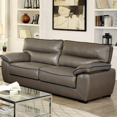 KUI7575 27203850 KUI7575 Hokku Designs Althea Transitional Sofa