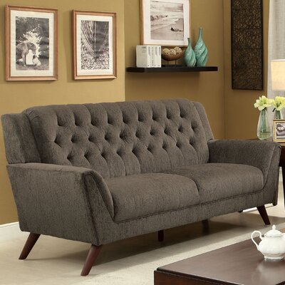 KUI7569 27203844 KUI7569 Hokku Designs Donelly Deep Tufted Sofa