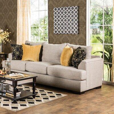 Hokku Designs KUI7541 27194889 Kailani Contemporary Sofa