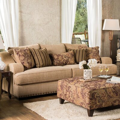 Hokku Designs KUI7535 27194883 Weston Sofa