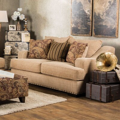 KUI7536 27194884 KUI7536 Hokku Designs Weston Loveseat