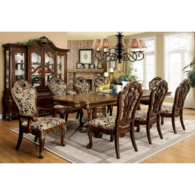 Tantallon 9 Piece Dining Set