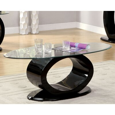 Hokku Designs Ashton Coffee Table