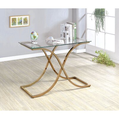 Gabbro Concole Table