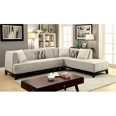 Shanahan Sectional Collection