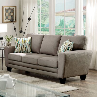 KUI7585 27203867 KUI7585 Hokku Designs Prissalla Transitional Sofa