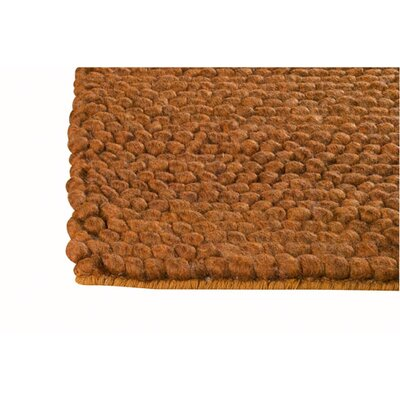 Jammu Brown Contemporary Rug Rug Size: Rectangle 56 x 710