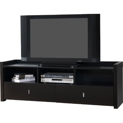 Pettry 20.5 TV Stand Color: Black