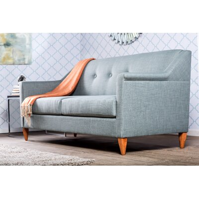 Hokku Designs KUI6979 25402117 Eamon Tufted Sofa