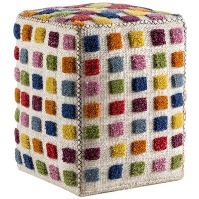 Gemma Cube Ottoman