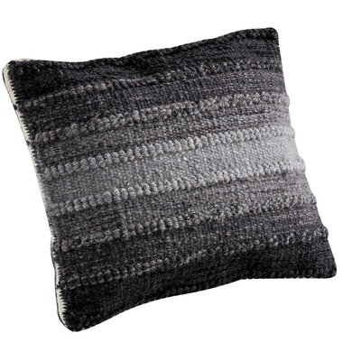 Ignazio Throw Pillow Size: 18 H x 18 W