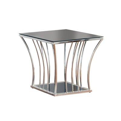 Villaine End Table