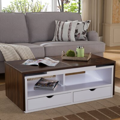 Lisle Moby Coffee Table