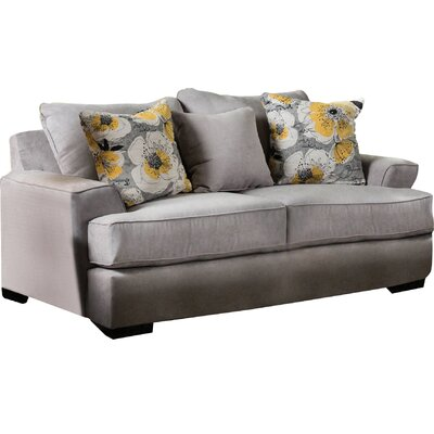 Black Mesa Sofa