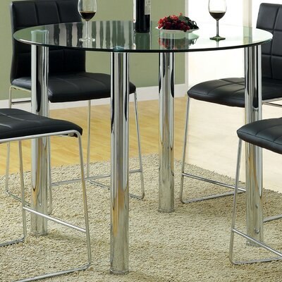 Narbo Round Counter Height Dining Table