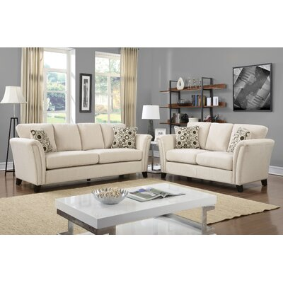 Hokku Designs IDF-6095 Omari Living Room Collection