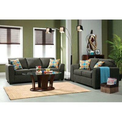 Atomic Configurable Living Room Set