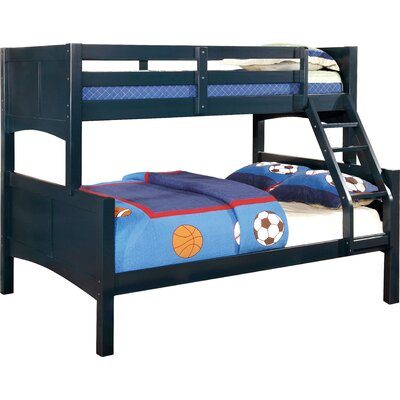 Sabine Twin over Full Bunk Bed