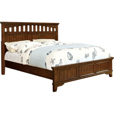 Branden Platform Bed Size: California King