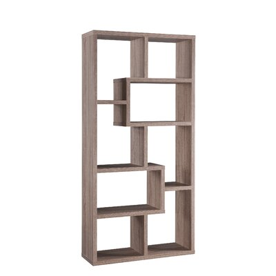 Hokku Designs Cube Unit Bookcase
