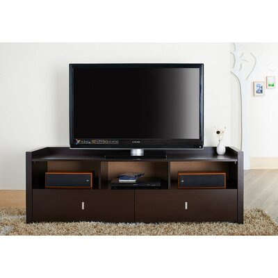 Pettry 20.5 TV Stand Color: Espresso