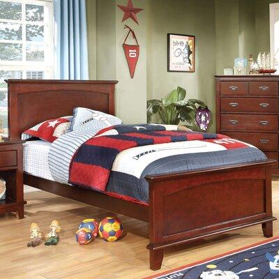 Kenneth Panel Customizable Bedroom Set